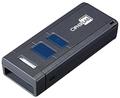 Беспроводной сканер штрих кодов Cipher lab 1660 - сканер + транспортер 3610
