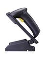 Беспроводной сканер штрих - кода CipherLab 1560P A1560PCBKKE01 Bluetooth, KBW Комплект